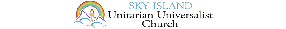 Sky Island UU Church - We are a Welcoming Congregation
